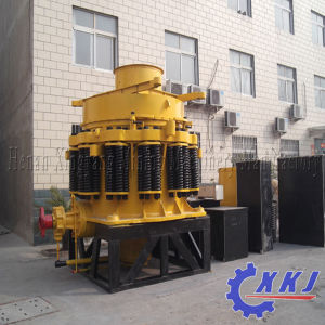 Excellent Quality Small Cone Crusher pictures & photos