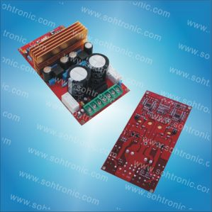 Irs2092 D (2-channel) Power Amplifier Board (300W+300W) Bluetooth Amplifier Module pictures & photos