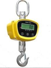 Digital Crane Scales (OCS-XZ-GGC-PRO Series)