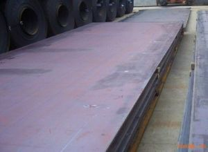 Q235 Carbon Steel Sheet Prices Hot Rolled Mild Steel Plate Prices pictures & photos
