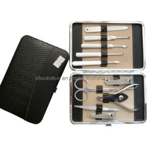 Mens Manicure Set (MTS-026)