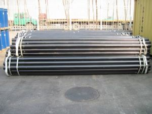 ERW Steel Tube pictures & photos