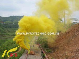 45 Seconds Yellow Smoke (NA20-145)