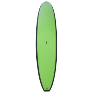 China Manufacture Customized Soft Top Sup Board 12′ Stand up Paddle Board pictures & photos