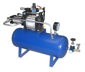 30 Bar Air Booster System--Shineeast pictures & photos