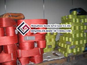 Polyester Webbing Sling (EN1492-1) pictures & photos