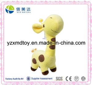 Cute Giraffe Plush & Stuffed Baby Toys pictures & photos