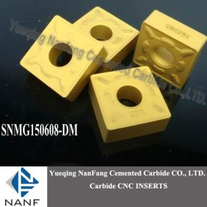 CNC Carbide Inserts (SNMG150608-DM)