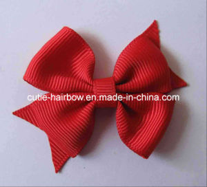 Newborn Baby Hair Clippie, Hair Clip. Childern′gift, Kid′s Gift (HS-053)