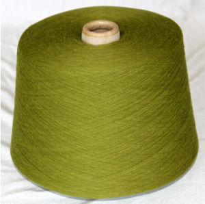26s/2-Yak Wool Yarn/ 85%Yak &15%Wool / Cashmere Wool Yarn/Yak Wool Yarn/Textile/Fabric pictures & photos
