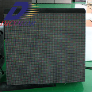 Outdoor Color Football LED Display Sign
