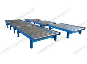 Roller Conveyors Belt Transmission Products pictures & photos