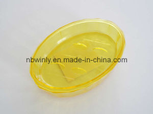 Plastic Soap Box / Soap Dish pictures & photos