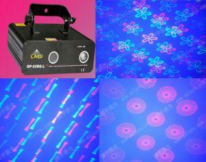 LED + Rg Laser Light Show System (GP-02RG-L)