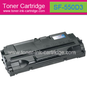 Toner Cartridge for Samsung (550) Sf-550d3
