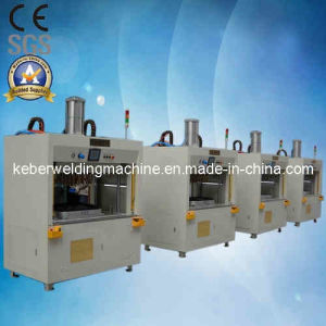 Car Door Panel Welding Machine (KEB-QCMB50) pictures & photos