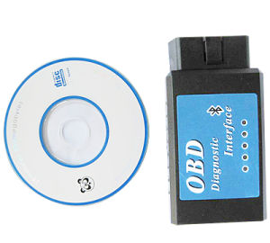 Bluetooth ELM327 diagnostic interface pictures & photos