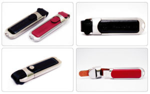 Leather USB Flash Drive (SNG-240)