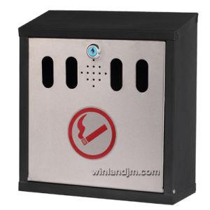 Cigarette Bin (W8025)