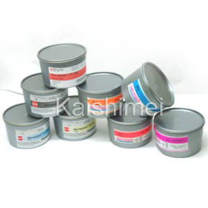 UV Waterless Offset Ink pictures & photos