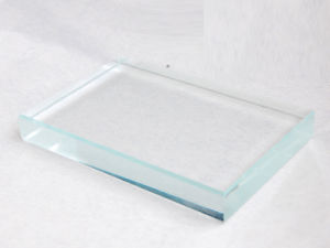 3mm Ultra-White Clear Float Glass pictures & photos