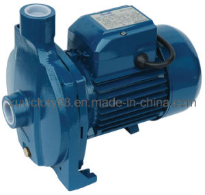 High Quality Cast Iron Household Peripheral Water Pump (QB60) pictures & photos