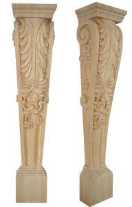 Acanthus Corbel (PT5109)