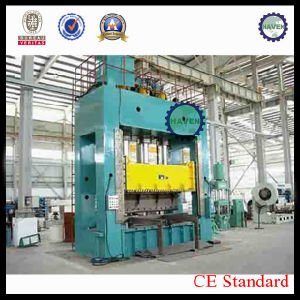 YQ27-1000 Single Action Hydraulic Press machine pictures & photos