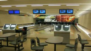 Bowling Equipment - 1