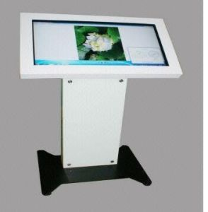 Touch Screen Information Kiosk (B55)