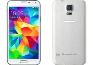 Original Android Unlocked for Samsong Galexi S5 G900f pictures & photos