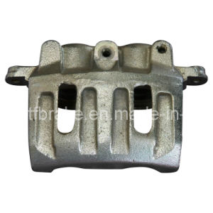 Cast Iron Casting Brake Caliper with Ts16949 pictures & photos