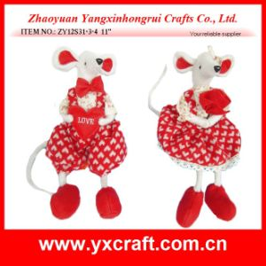 Cheap Valentine Gift Doll (ZY12S31-3-4) pictures & photos