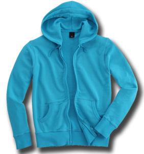 Jacket-Hoody Coat (MM668)