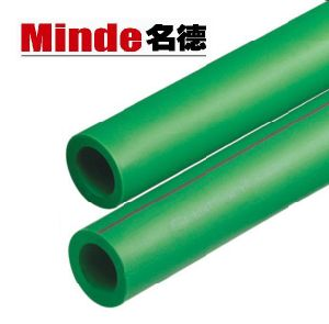 PPR Pipe Water Pipe with Good Quality pictures & photos