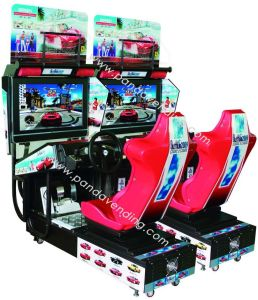 Racing Game Machine (GM-R01, OutRun) pictures & photos