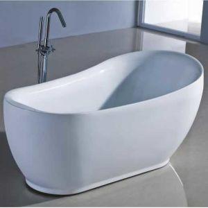 Acrylic Bathtubs (JE-3056)