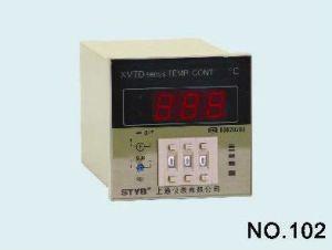 Temperature Controller (XMTD-2001)