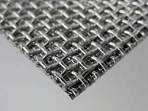 Sintered Stainless Steel Filter Disc (tye-060) pictures & photos