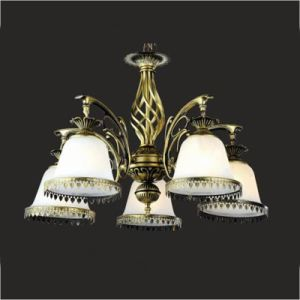 Chandelier Pendant Light Gd-1037-5 Hot Sell pictures & photos