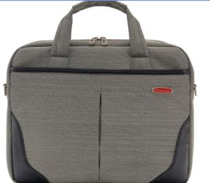 Laptop Computer Popular Fuction Business Nylon 15′′ Laptop Bag pictures & photos
