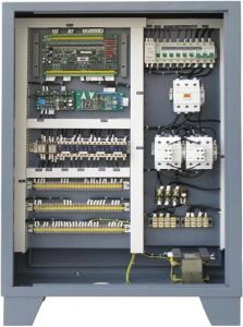 Elevator Parts -CAHT-PU Microcomputer Control Cabinet for Goods Lift pictures & photos