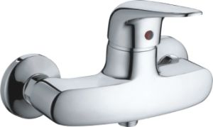 Single Handle Shower Mixer (MY1002-7)