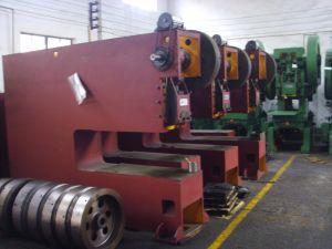 Press Machine (J21S-63T)