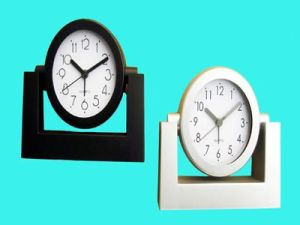 Desktop Alarm Clock (KV52) pictures & photos