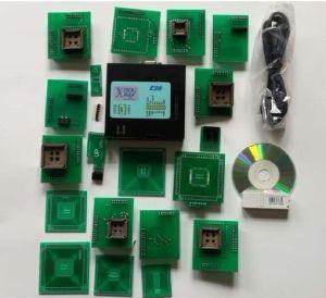 Latest Version X-Prog Box ECU Programmer Xprog M V5.48 pictures & photos