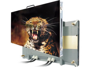 Chipshow Full Color Le1.2 Indoor HD Small Pitch LED Screen pictures & photos