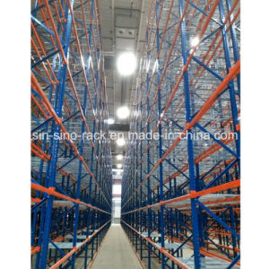 Selective Racks/Pallet Racks for Storage Warehouse pictures & photos