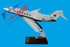 Plane Model (Gulfstream 4) pictures & photos