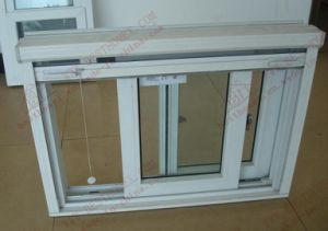 Decent Aluminum Retractable Netting for Sliding Window (BHN-R07) pictures & photos